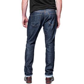DUER L2X - Pantalon Homme - Relaxed Fit bleu